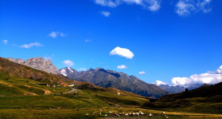 Ibons d'Anayet + Garmo Negro (3066 m) (2014)