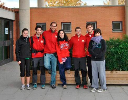 Grup Excursionista Amics de l'Esport