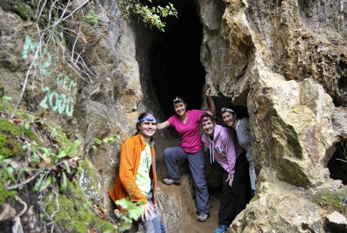 Passejada per Fuirosos i les mines del Montsant (Montengre)