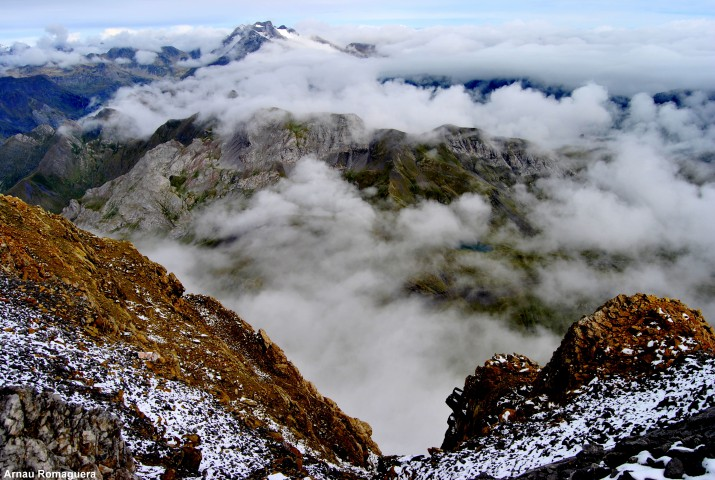 Pic Taillón (3144 m) (2015)